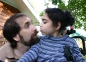 Single dad and 'she who must be obeyed'